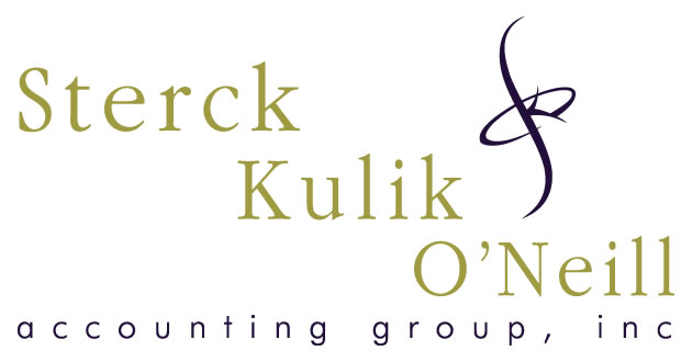 San Francisco accounting firm logo